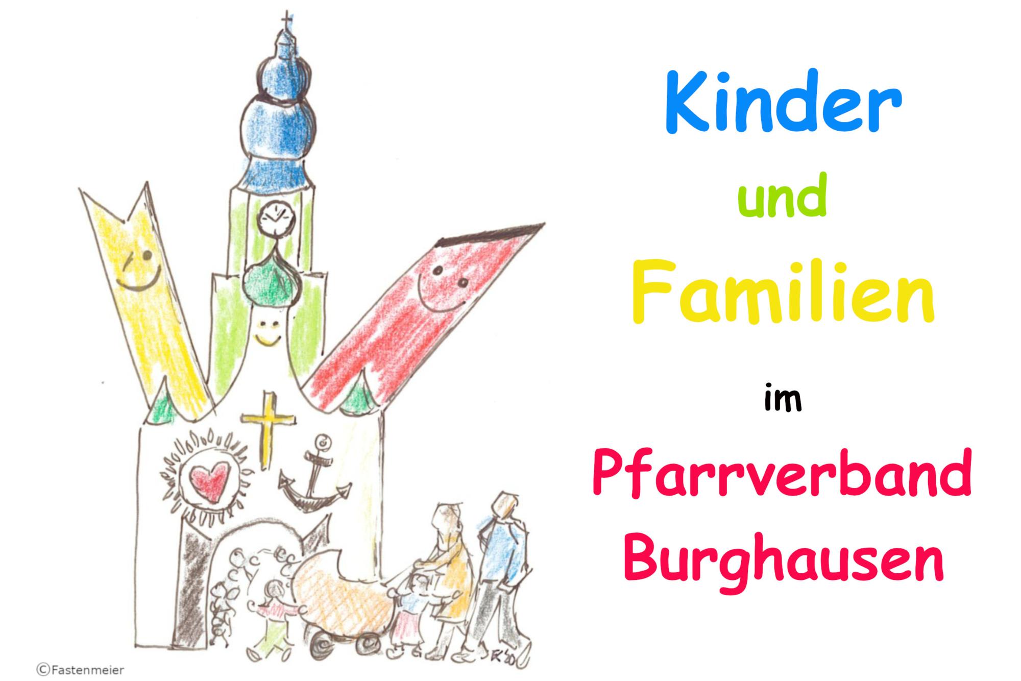 Logo kinderfamilien