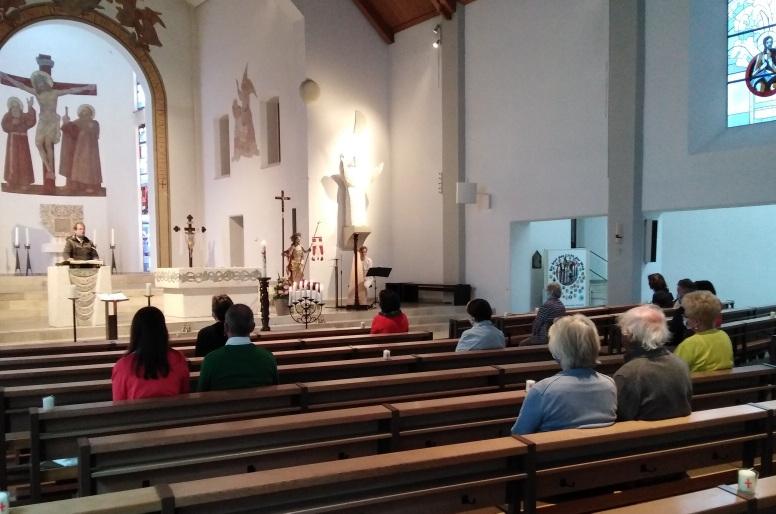 Stko offene kirche 19 05 2020