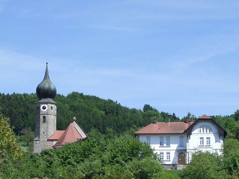 Maria-Patrona-Bavariae-Ringelai