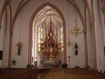 Pfarrkirche-Freyung-2