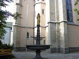 Pfarrkirche-Freyung-3
