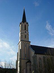 Pfarrkirche-Freyung-4