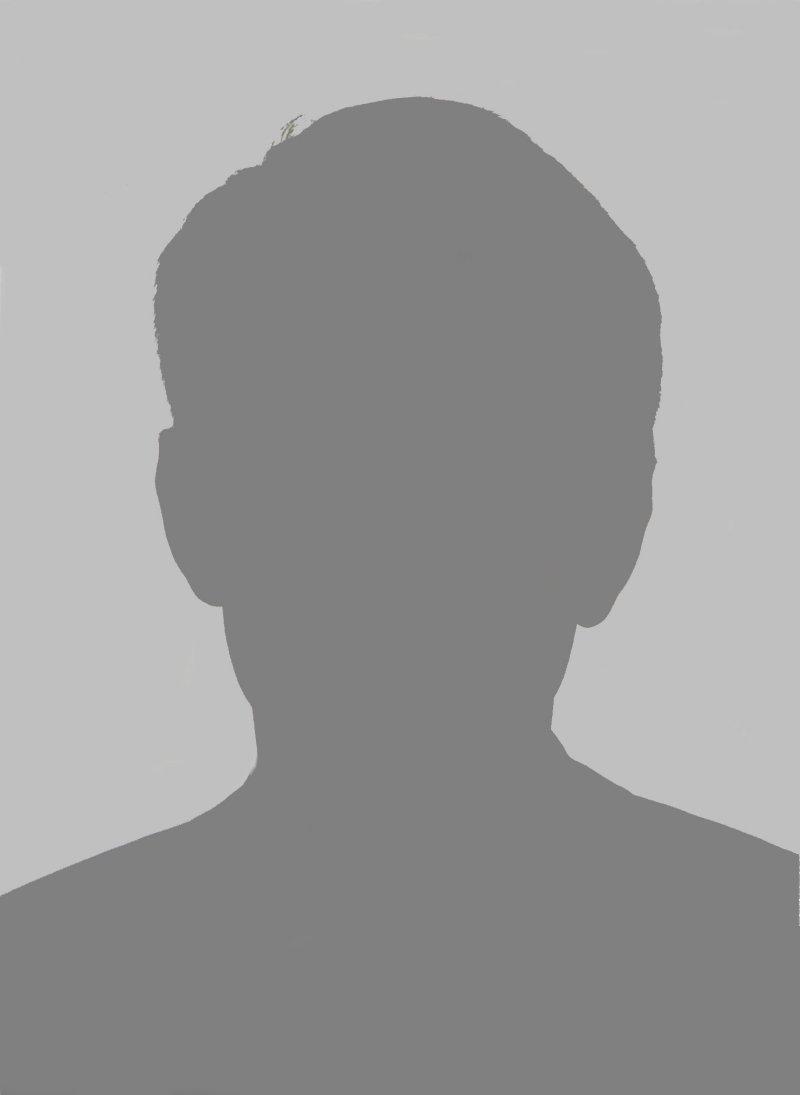 Platzhalter-Personenbild