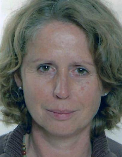 Irmgard Hofbauer