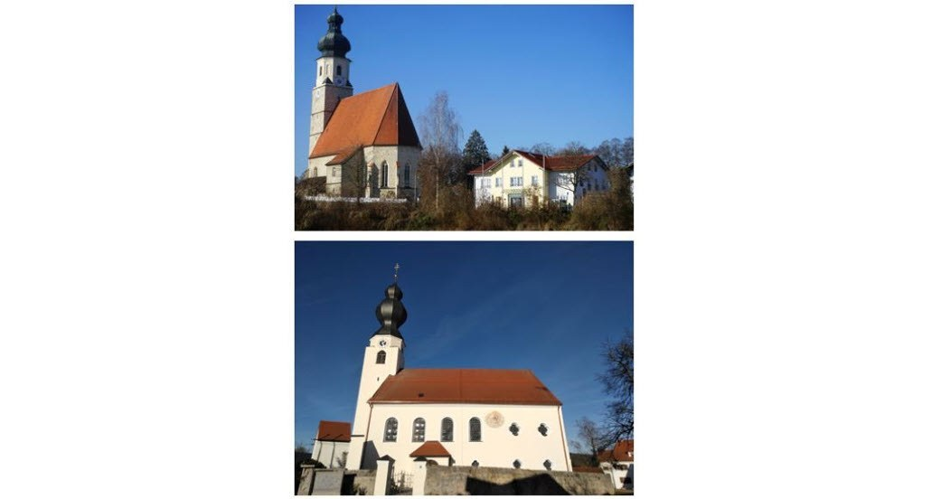 Kirchen Neu