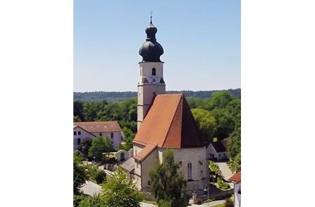 Kirchehaiming