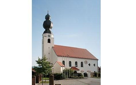 Kircheniedergottsau
