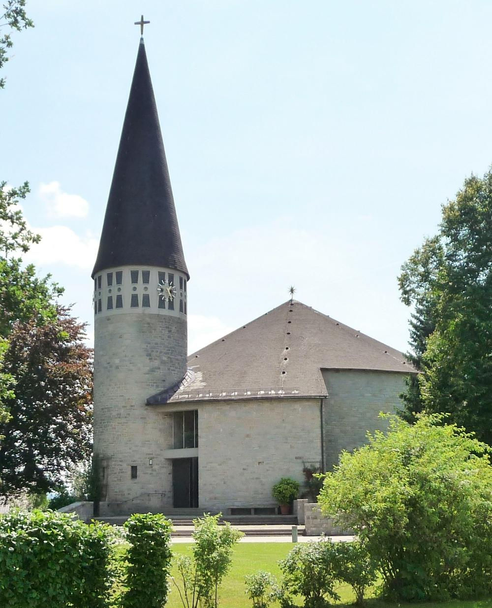 Kirche_Oberdiendorf