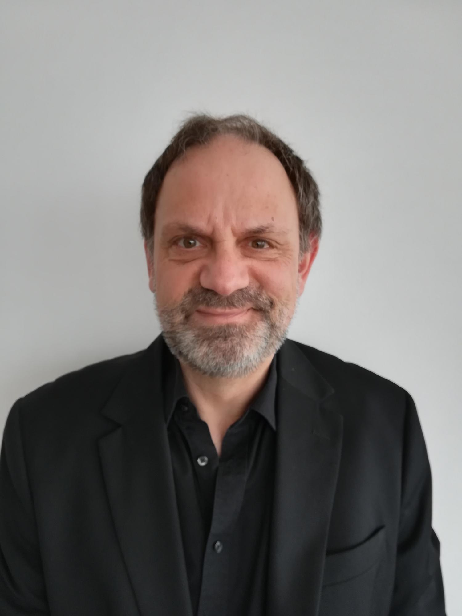 Pfarrer Manfred Wurm