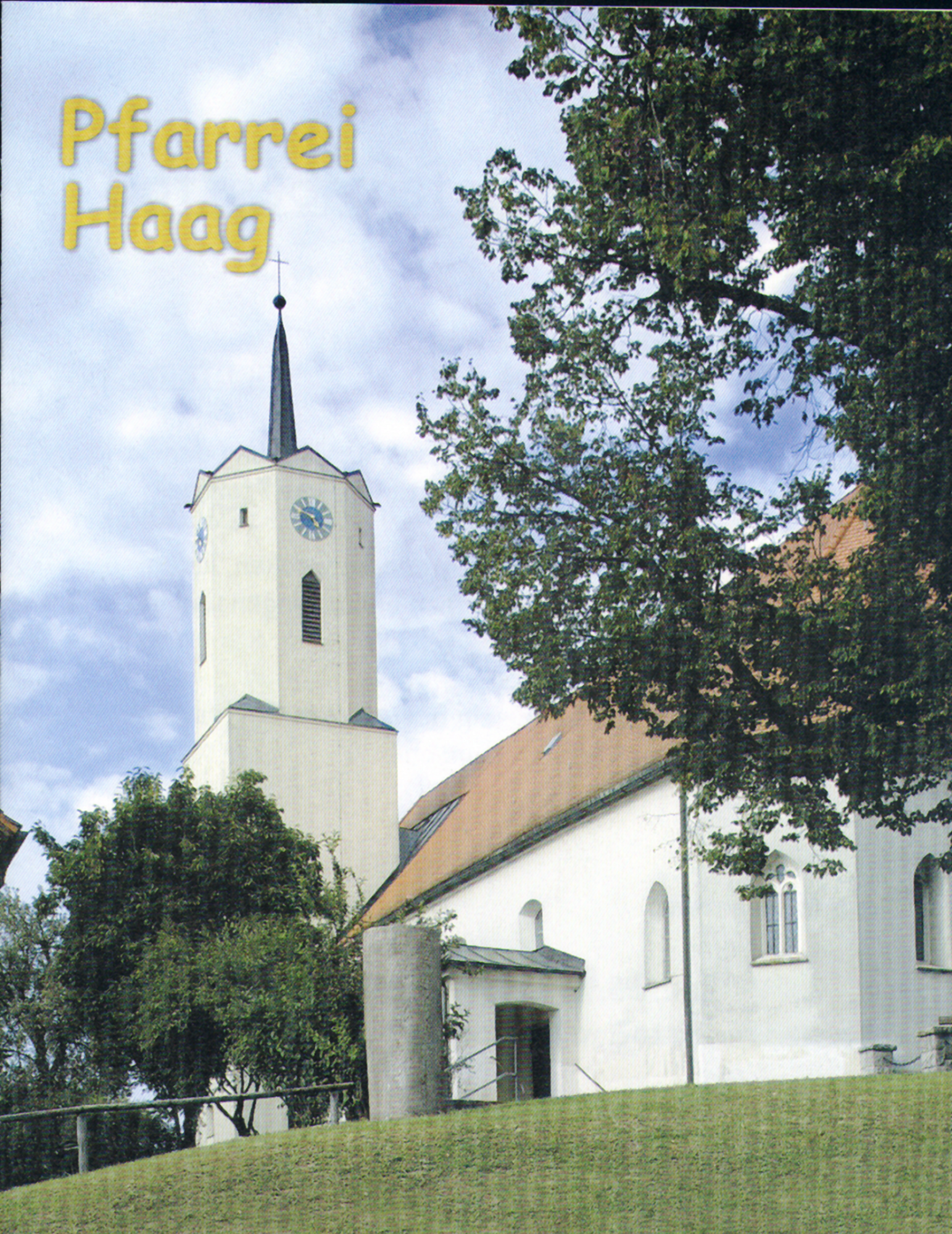 St.-Nikolaus-Haag