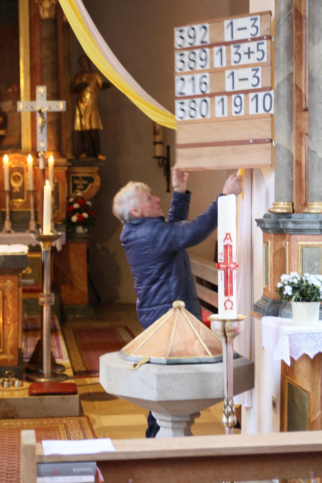 01 2019 125 Jahre Frohnstetten Bischof Oster 6758