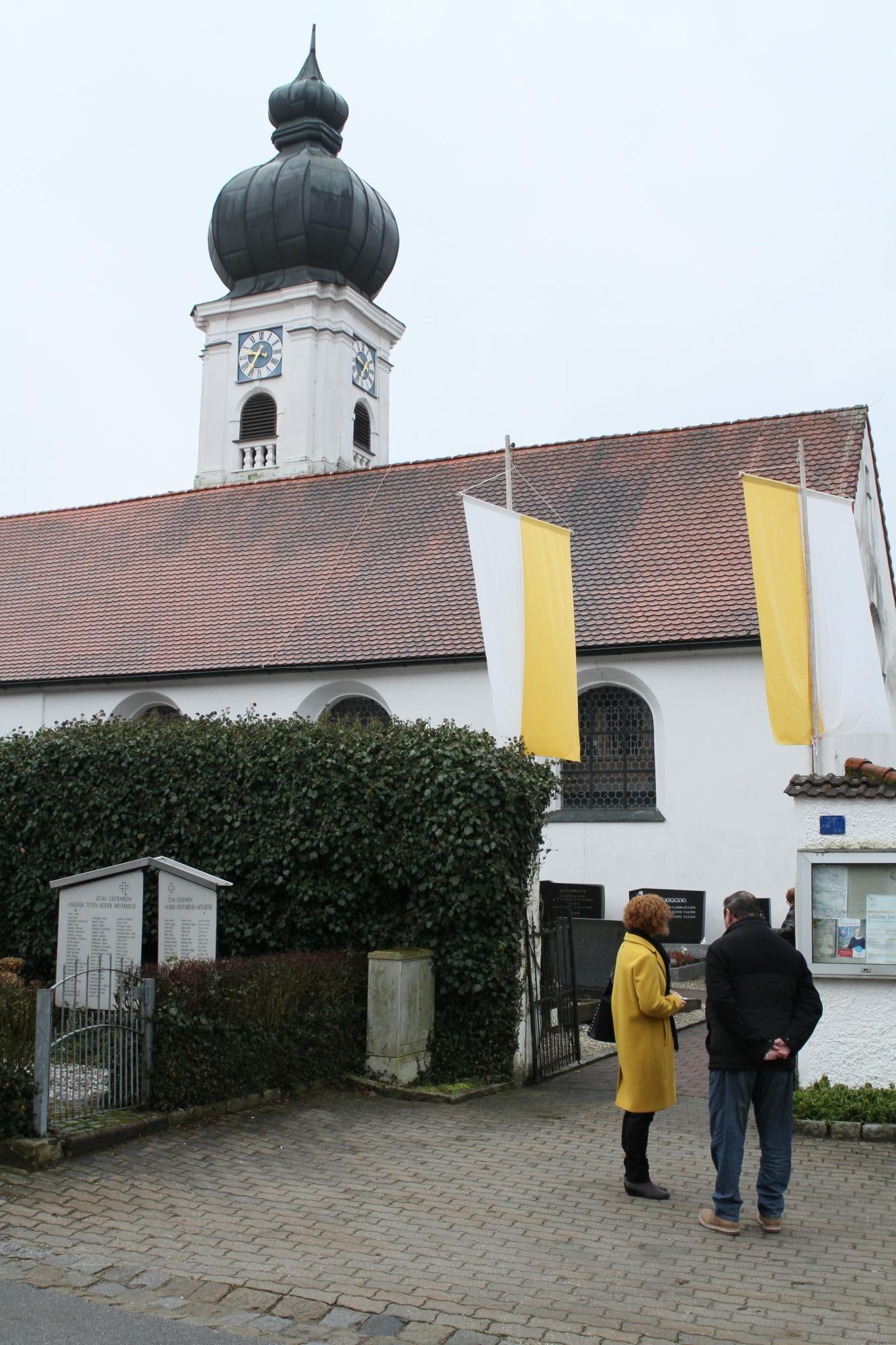 01 2019 125 Jahre Frohnstetten Bischof Oster 6761