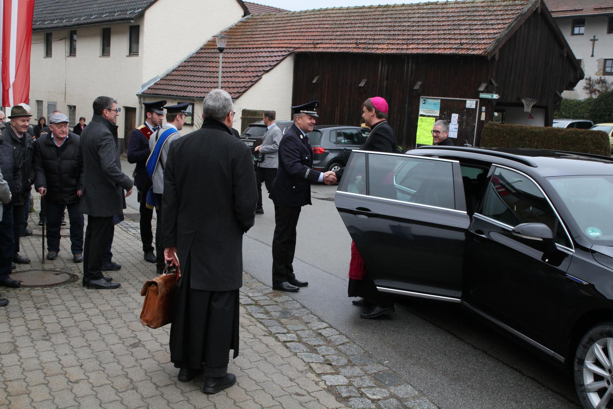 01 2019 125 Jahre Frohnstetten Bischof Oster 6762