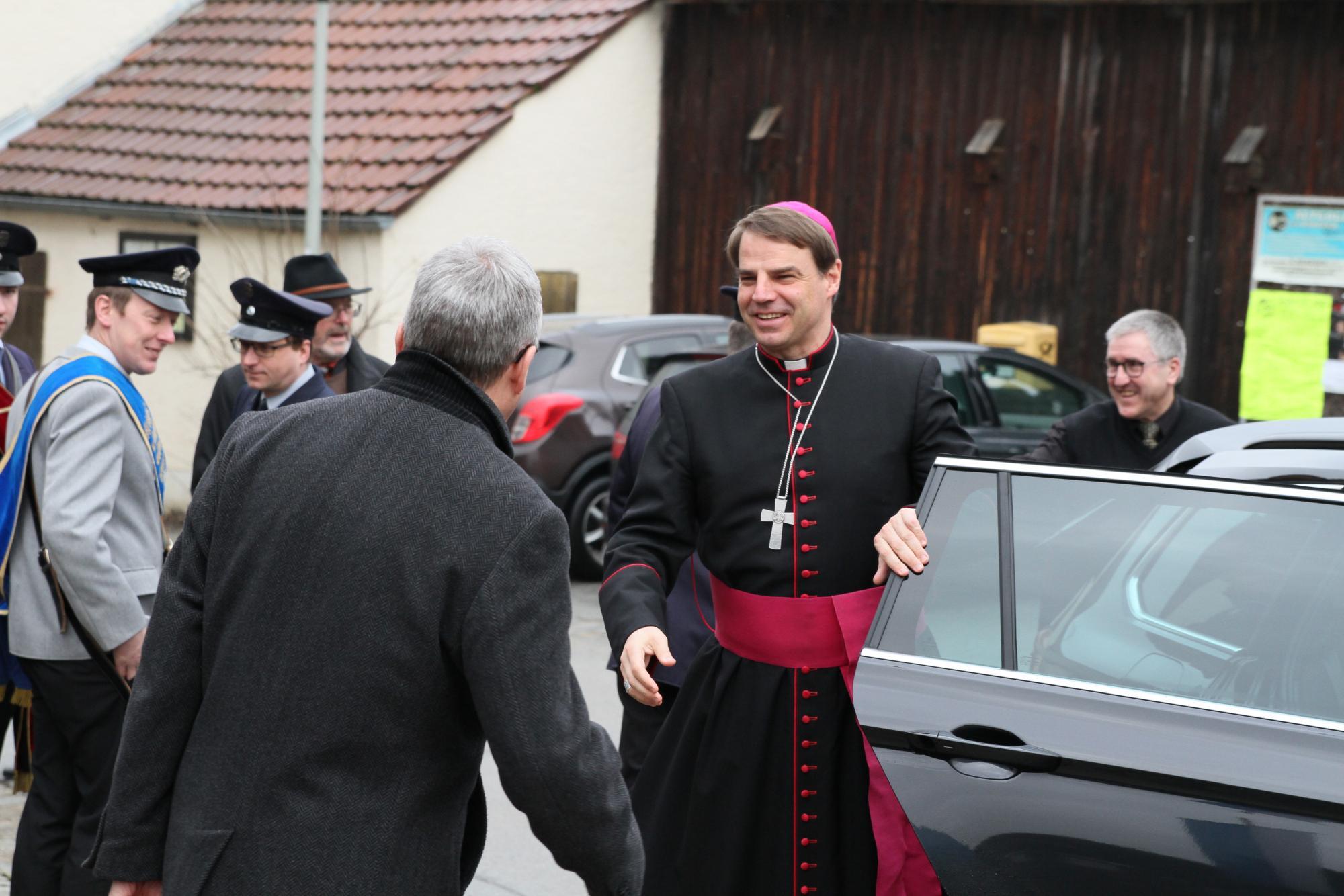 01 2019 125 Jahre Frohnstetten Bischof Oster 6763