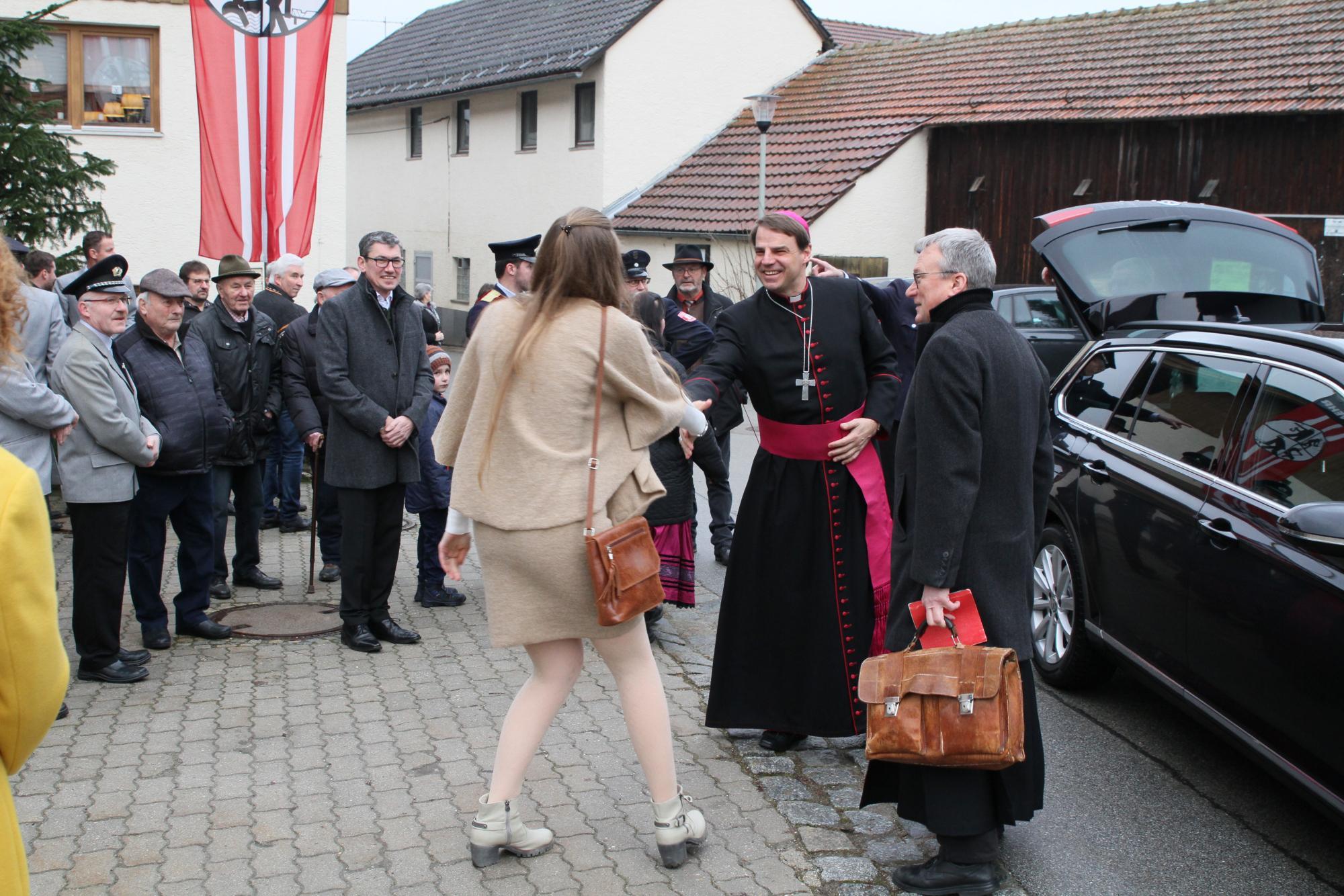 01 2019 125 Jahre Frohnstetten Bischof Oster 6764