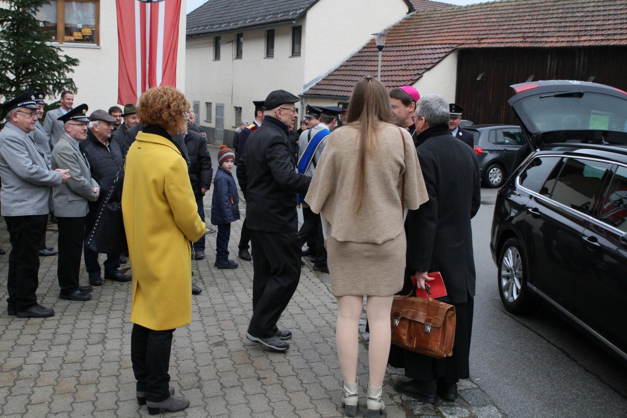 01 2019 125 Jahre Frohnstetten Bischof Oster 6765