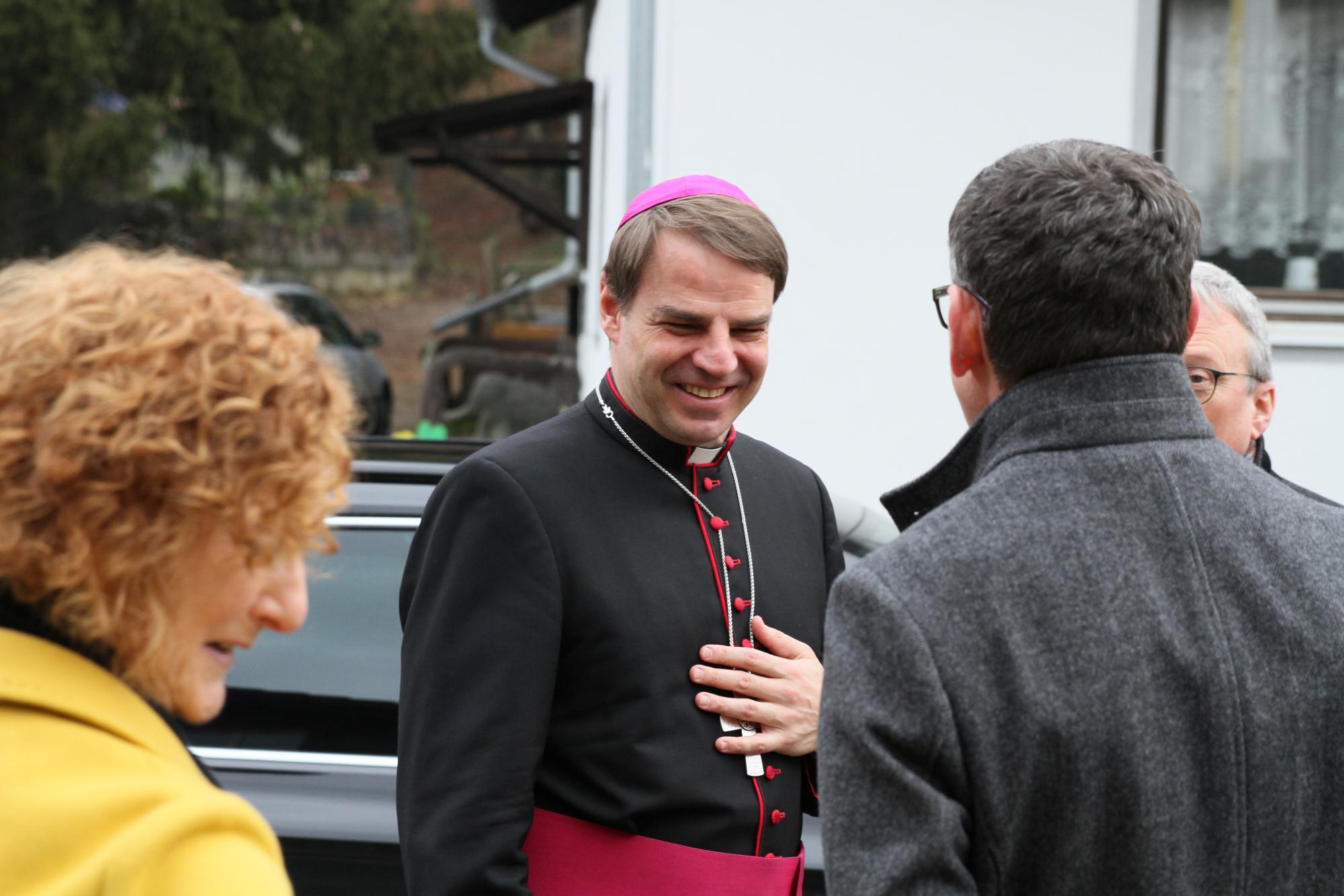 01 2019 125 Jahre Frohnstetten Bischof Oster 6768