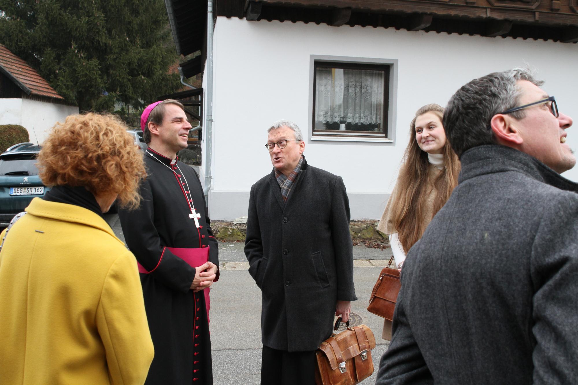 01 2019 125 Jahre Frohnstetten Bischof Oster 6769