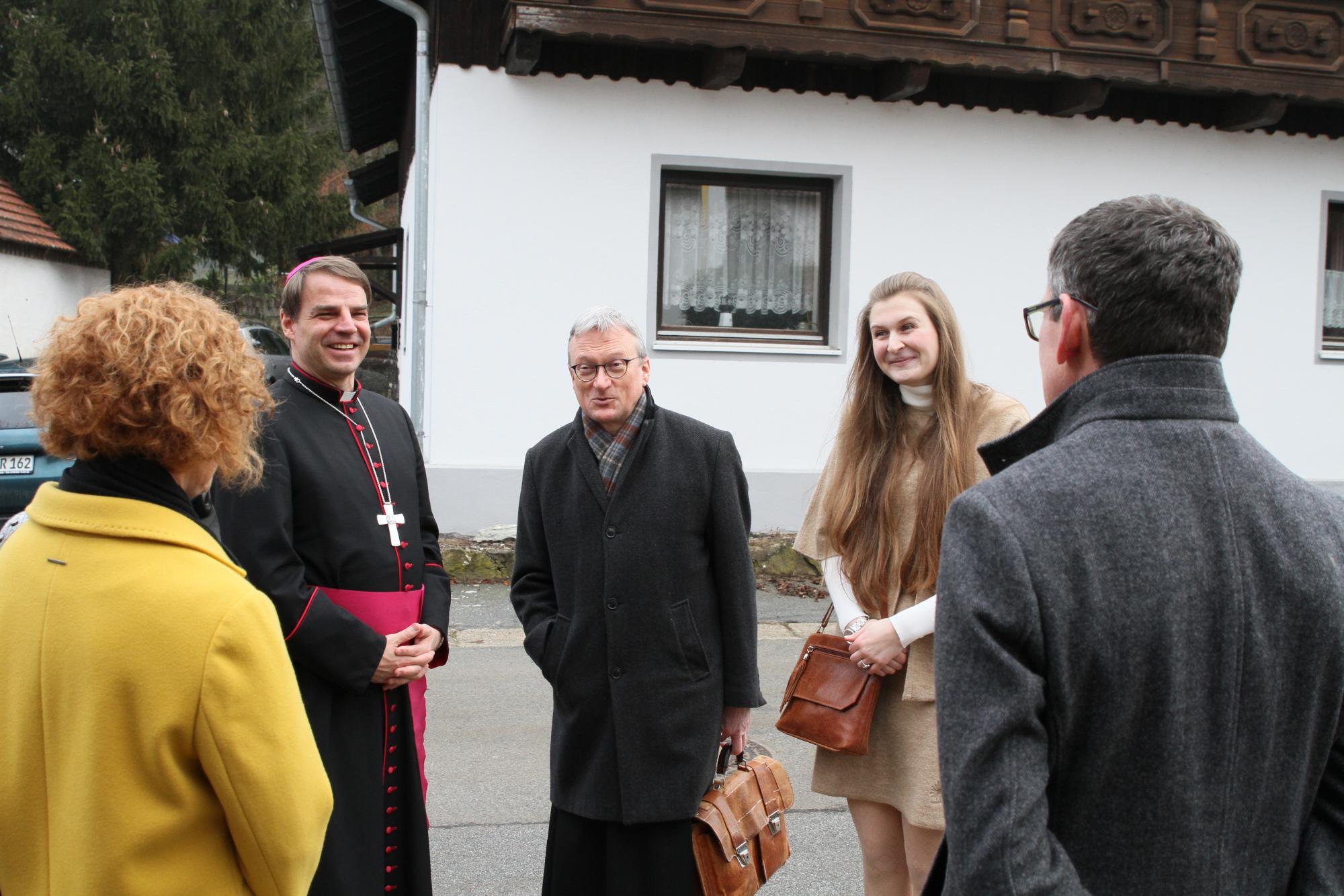 01 2019 125 Jahre Frohnstetten Bischof Oster 6770