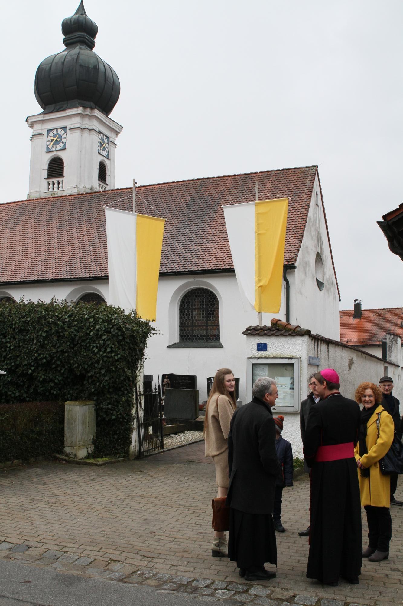 01 2019 125 Jahre Frohnstetten Bischof Oster 6771