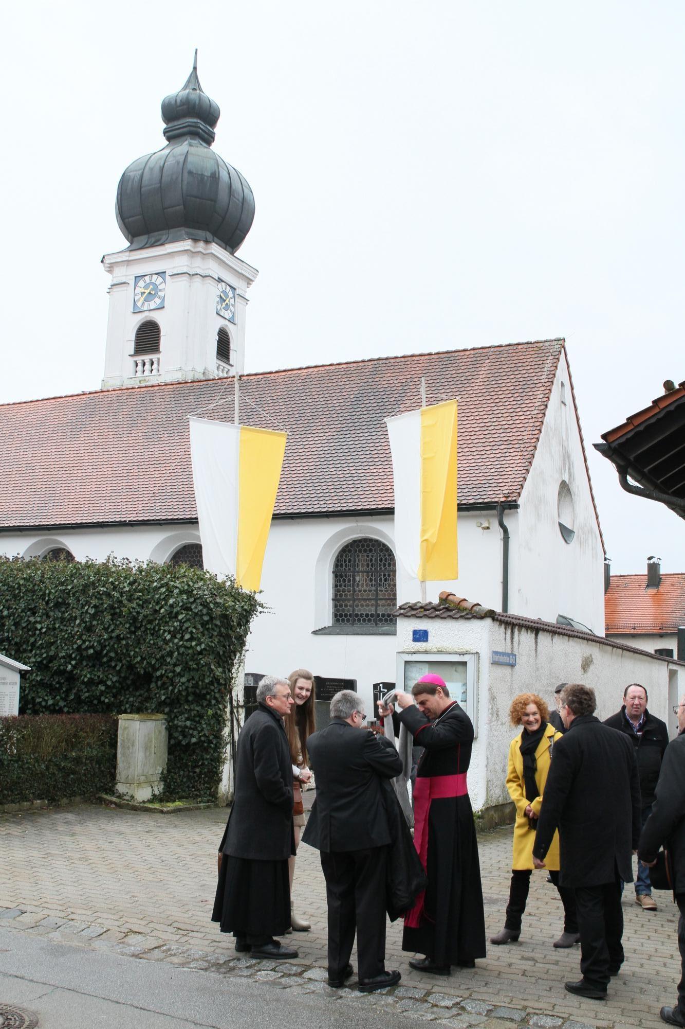01 2019 125 Jahre Frohnstetten Bischof Oster 6772