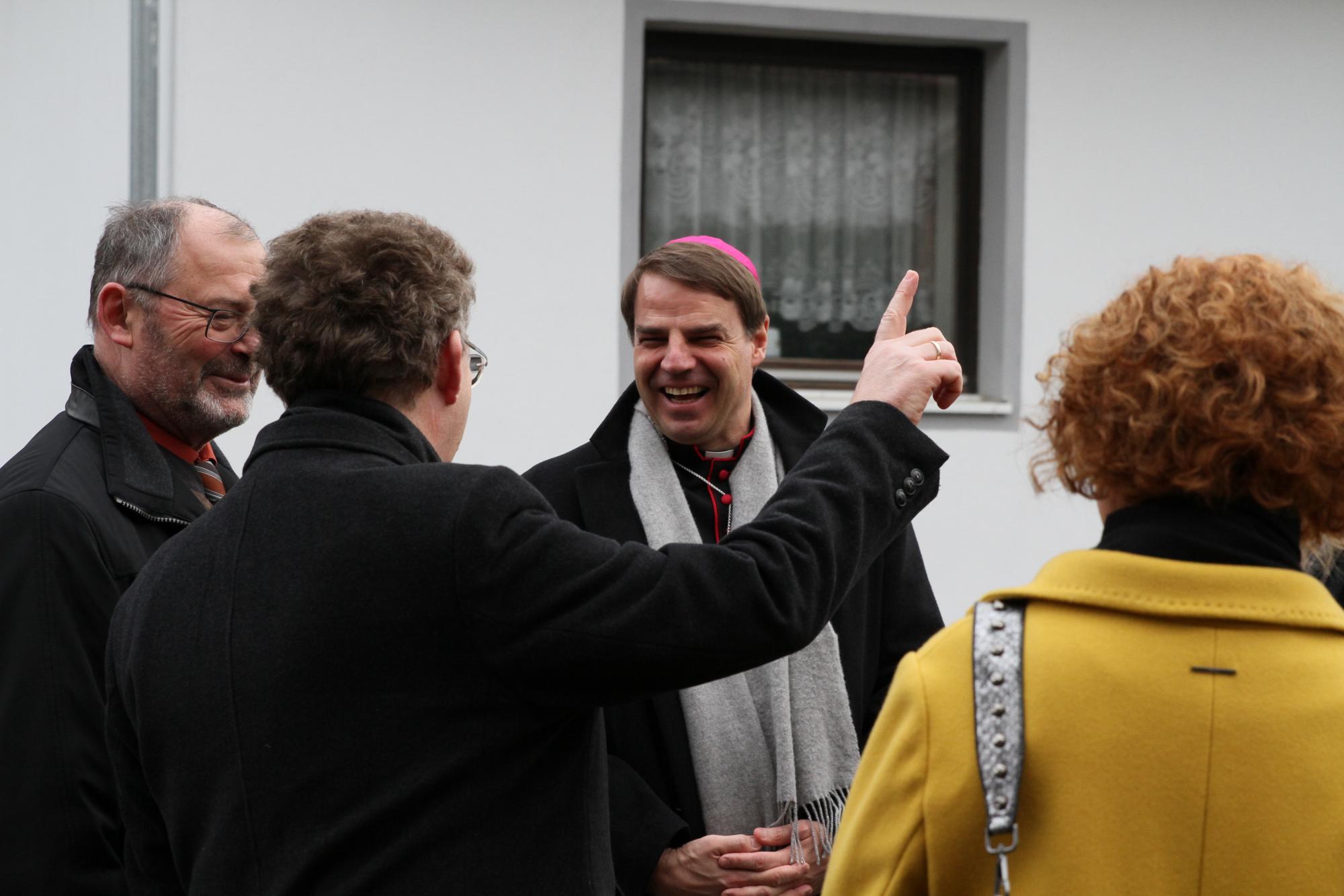 01 2019 125 Jahre Frohnstetten Bischof Oster 6775