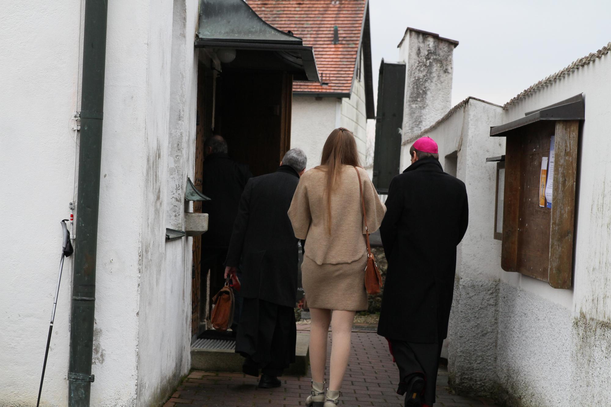 01 2019 125 Jahre Frohnstetten Bischof Oster 6776