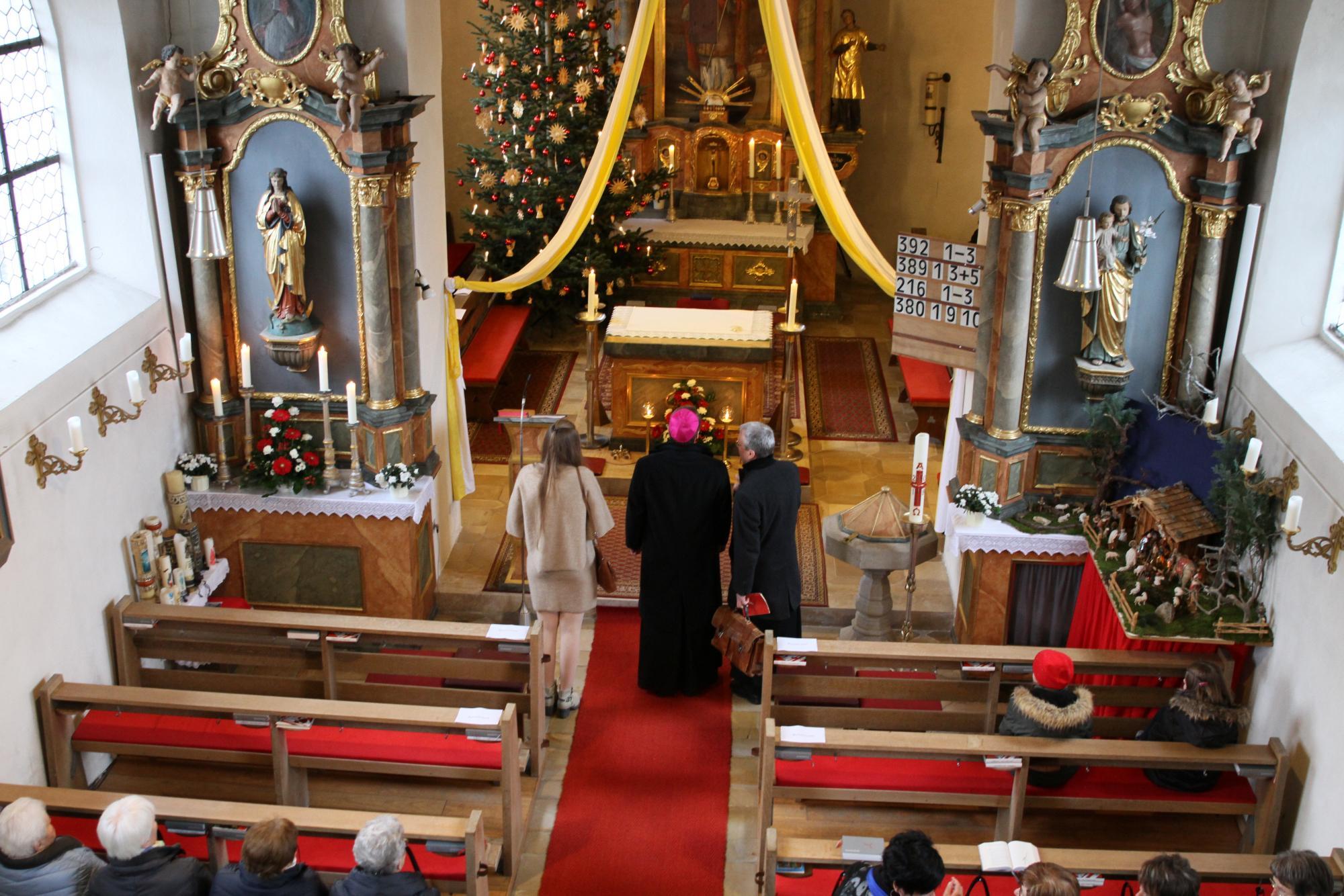 01 2019 125 Jahre Frohnstetten Bischof Oster 6778