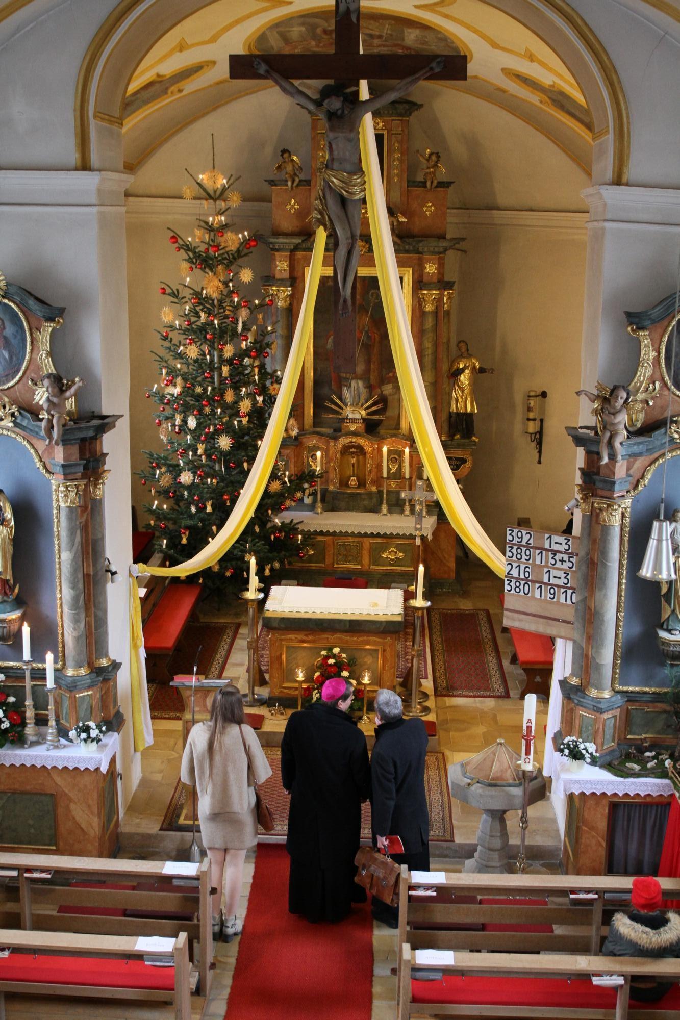 01 2019 125 Jahre Frohnstetten Bischof Oster 6779