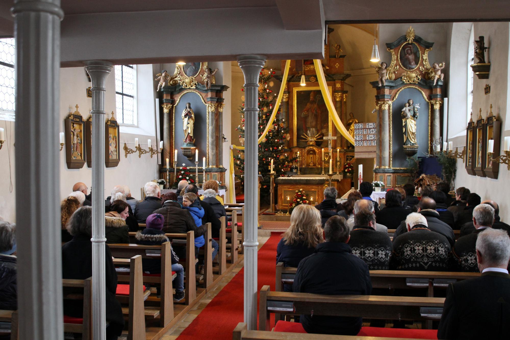 01 2019 125 Jahre Frohnstetten Bischof Oster 6783