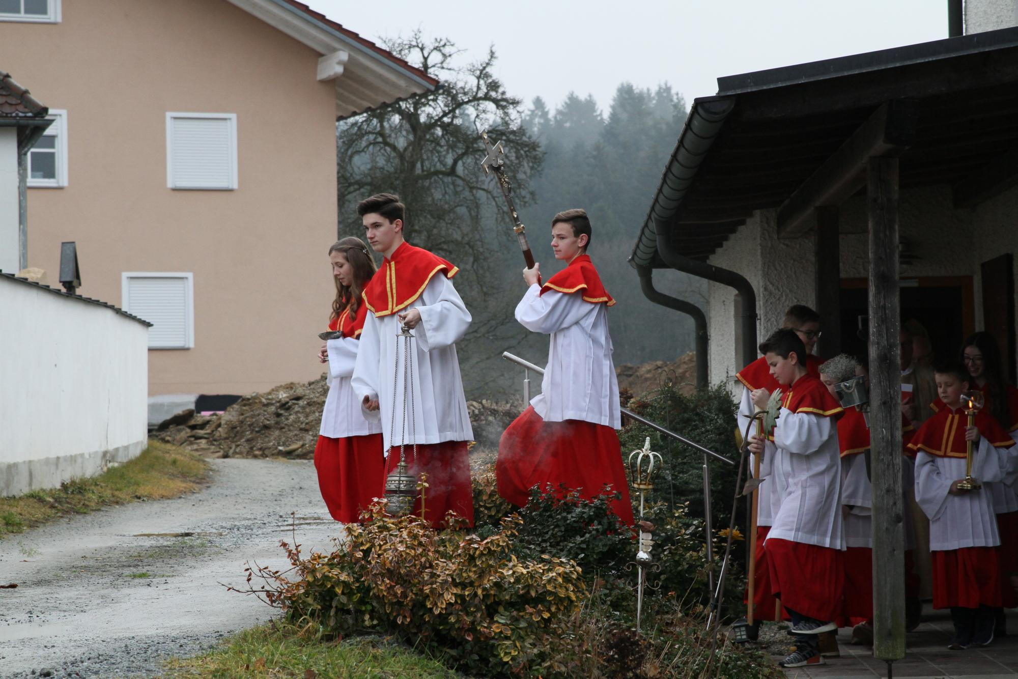 01 2019 125 Jahre Frohnstetten Bischof Oster 6786