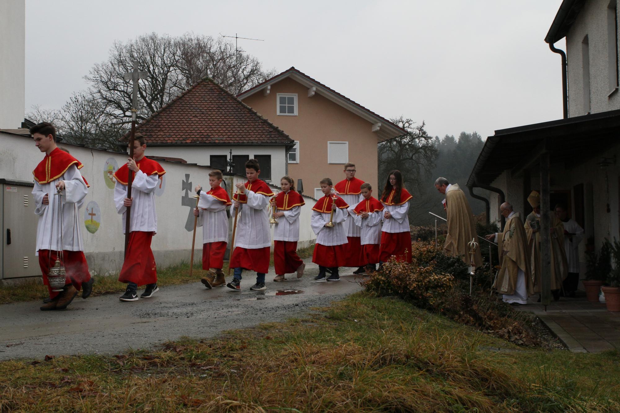 01 2019 125 Jahre Frohnstetten Bischof Oster 6788