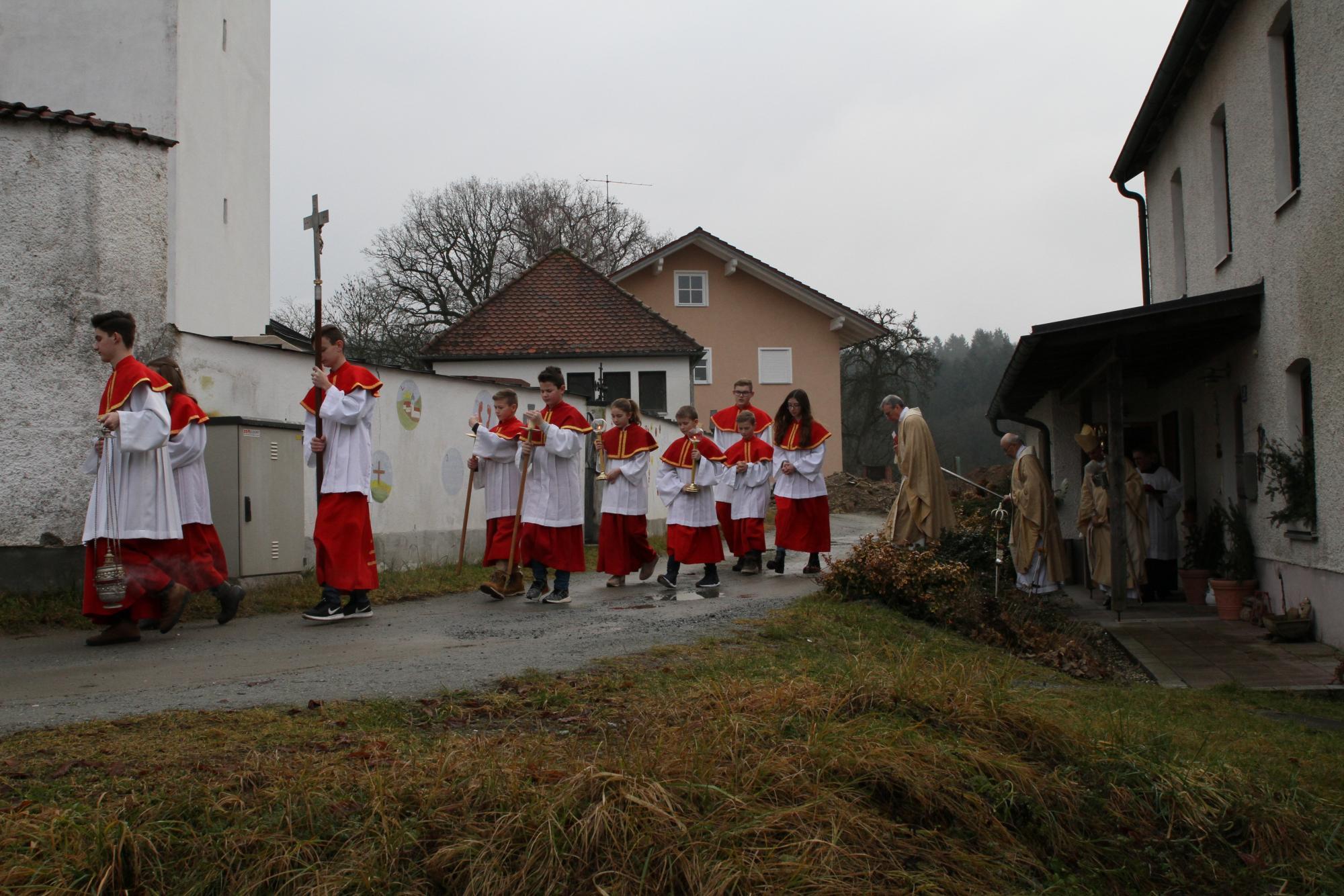01 2019 125 Jahre Frohnstetten Bischof Oster 6789