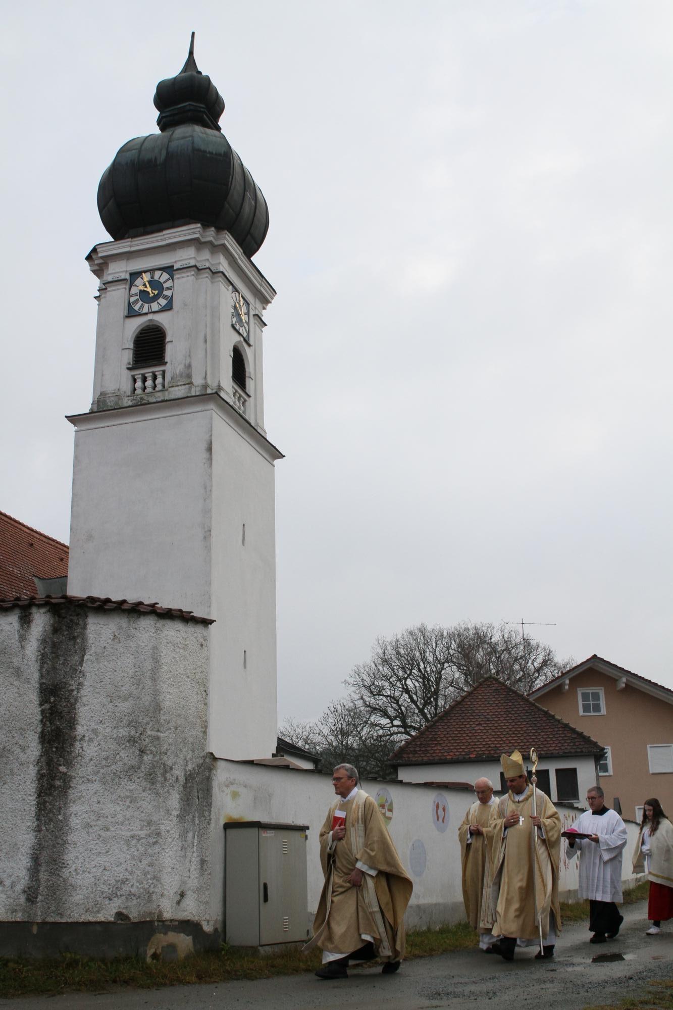 01 2019 125 Jahre Frohnstetten Bischof Oster 6793