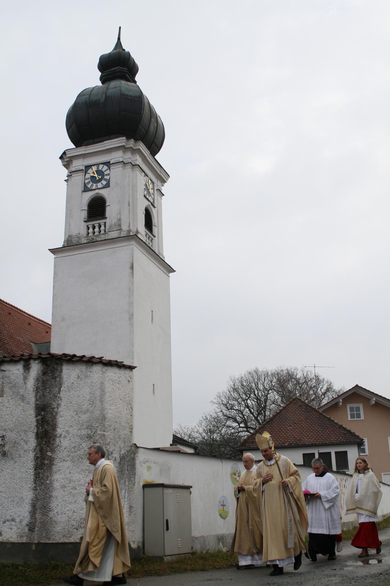 01 2019 125 Jahre Frohnstetten Bischof Oster 6794