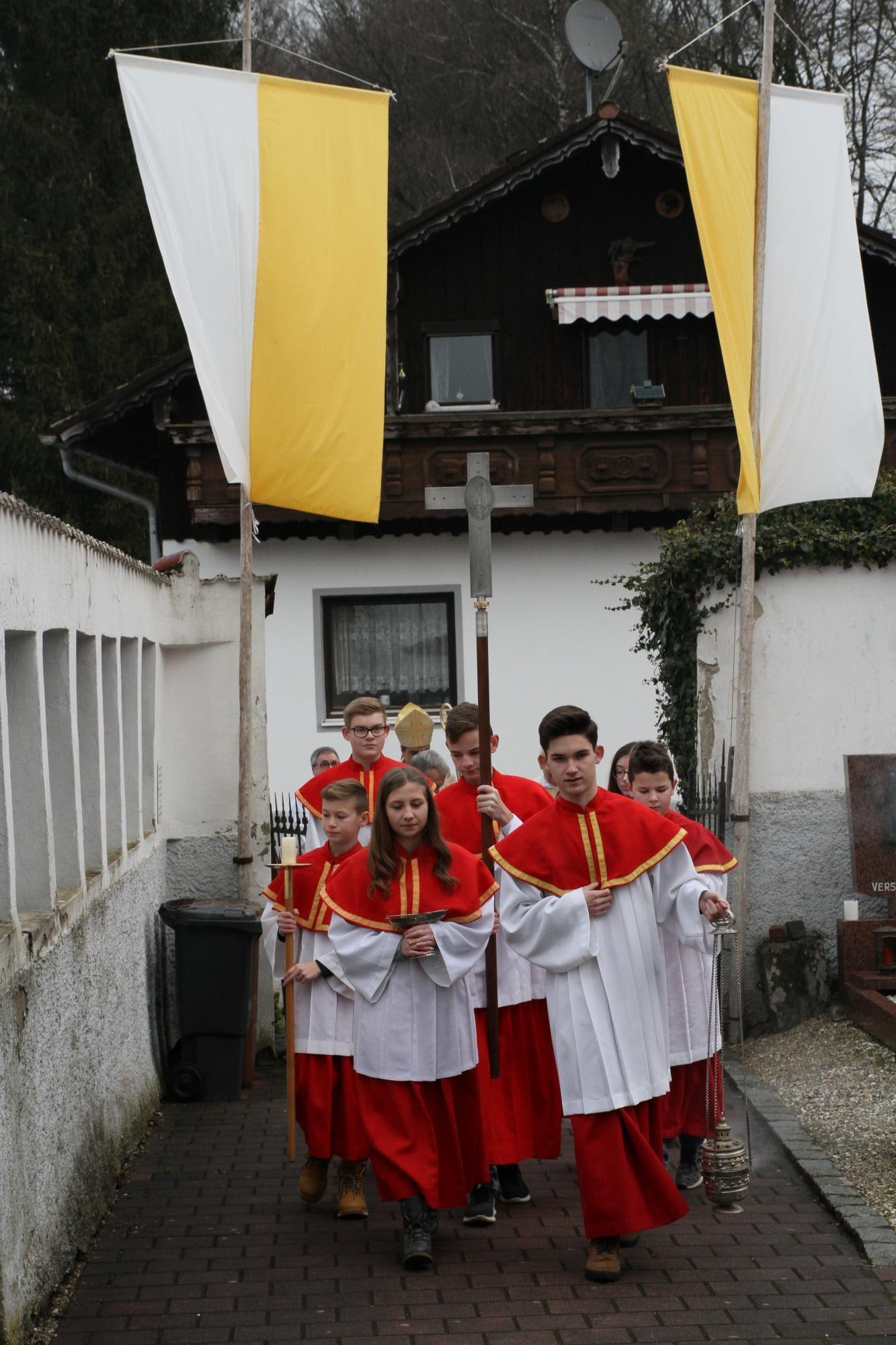 01 2019 125 Jahre Frohnstetten Bischof Oster 6797