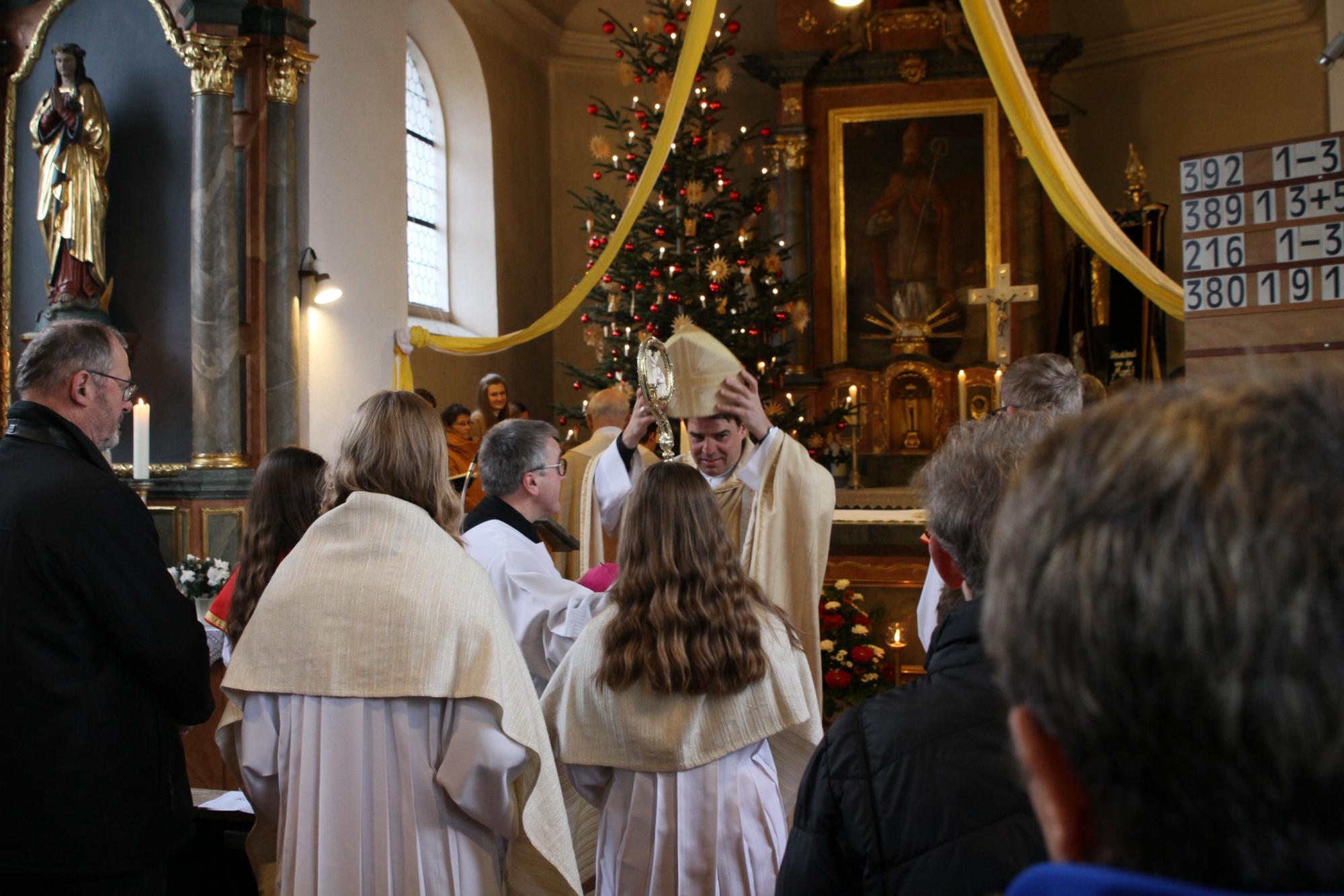 01 2019 125 Jahre Frohnstetten Bischof Oster 6801