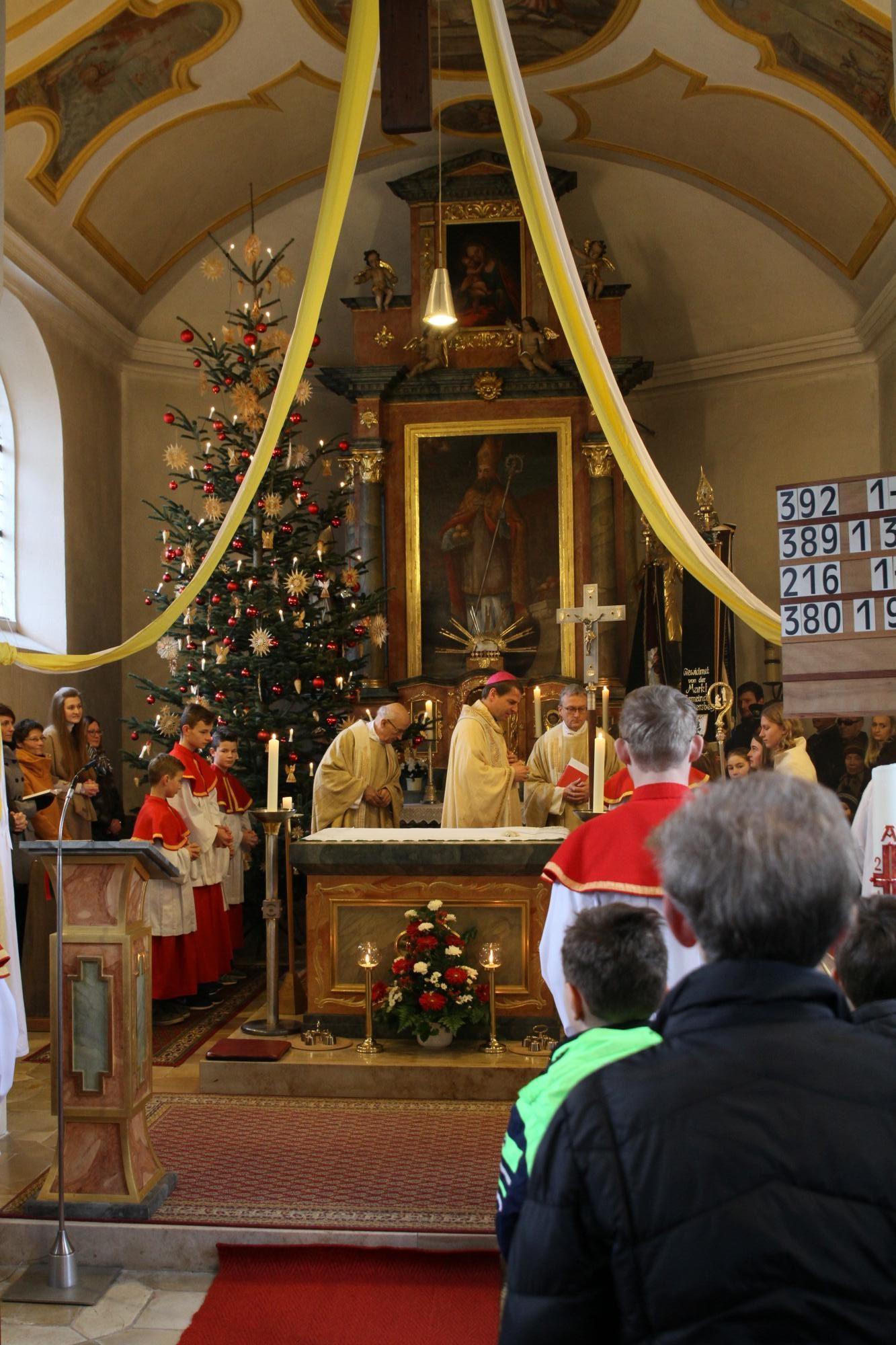 01 2019 125 Jahre Frohnstetten Bischof Oster 6805