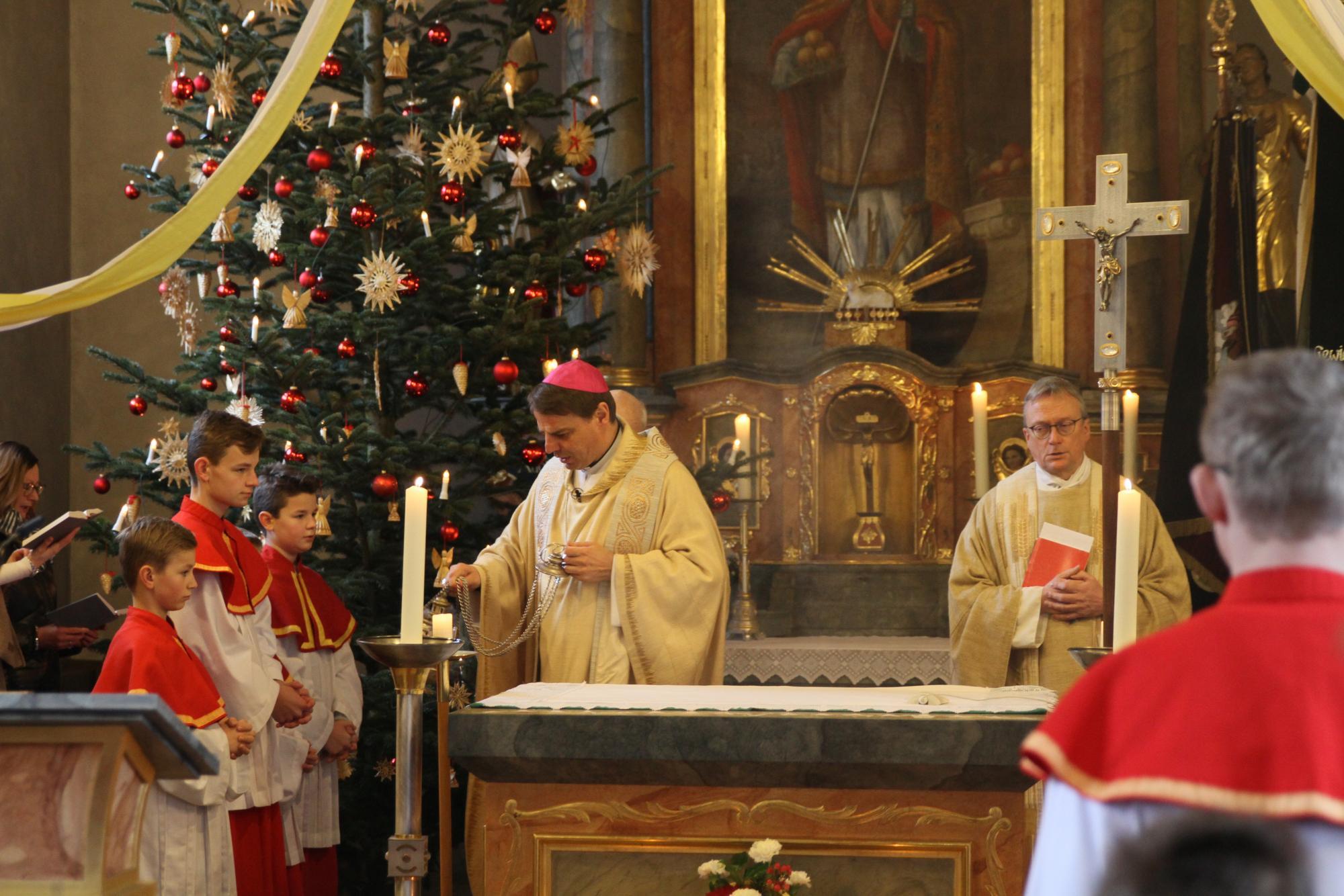 01 2019 125 Jahre Frohnstetten Bischof Oster 6806