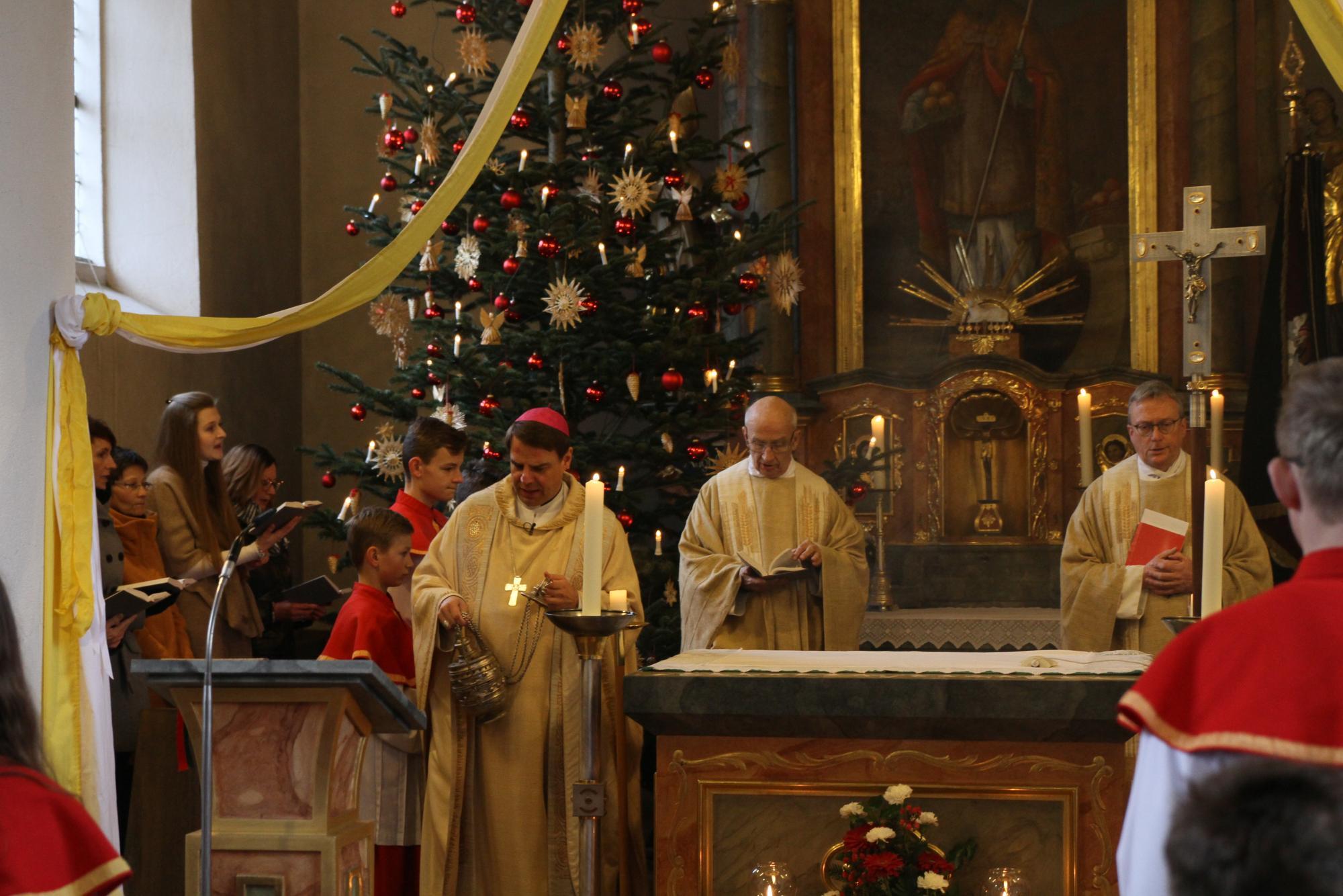 01 2019 125 Jahre Frohnstetten Bischof Oster 6807