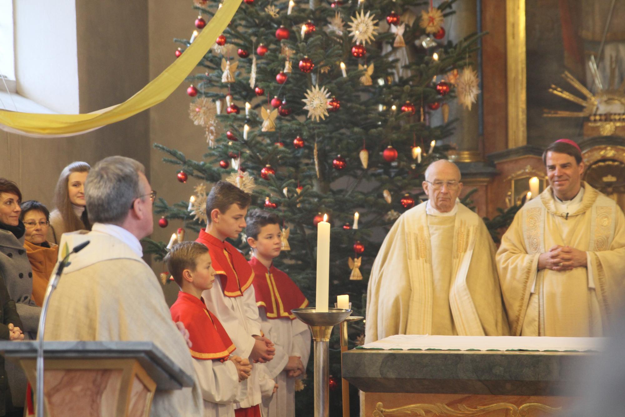 01 2019 125 Jahre Frohnstetten Bischof Oster 6808