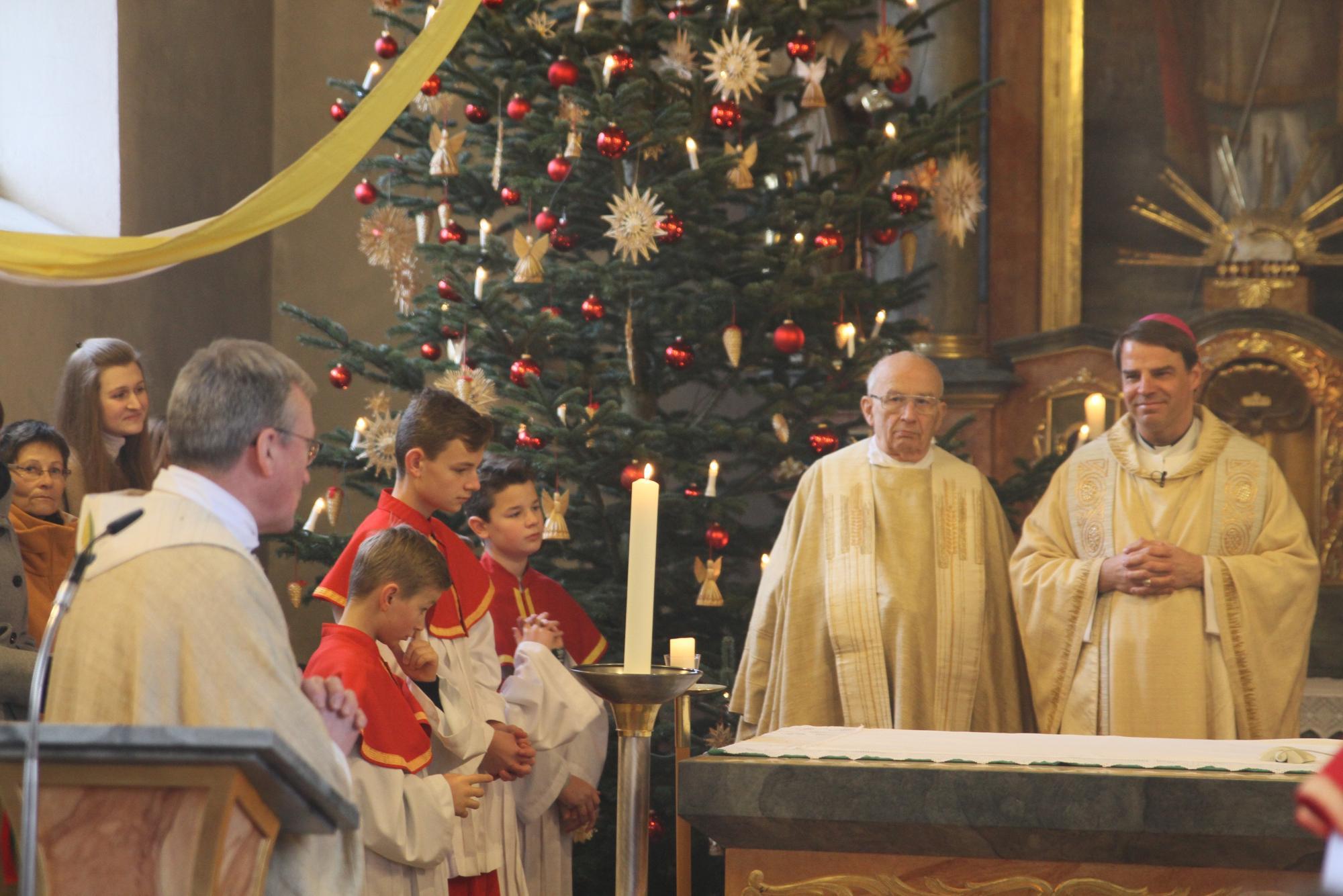 01 2019 125 Jahre Frohnstetten Bischof Oster 6809
