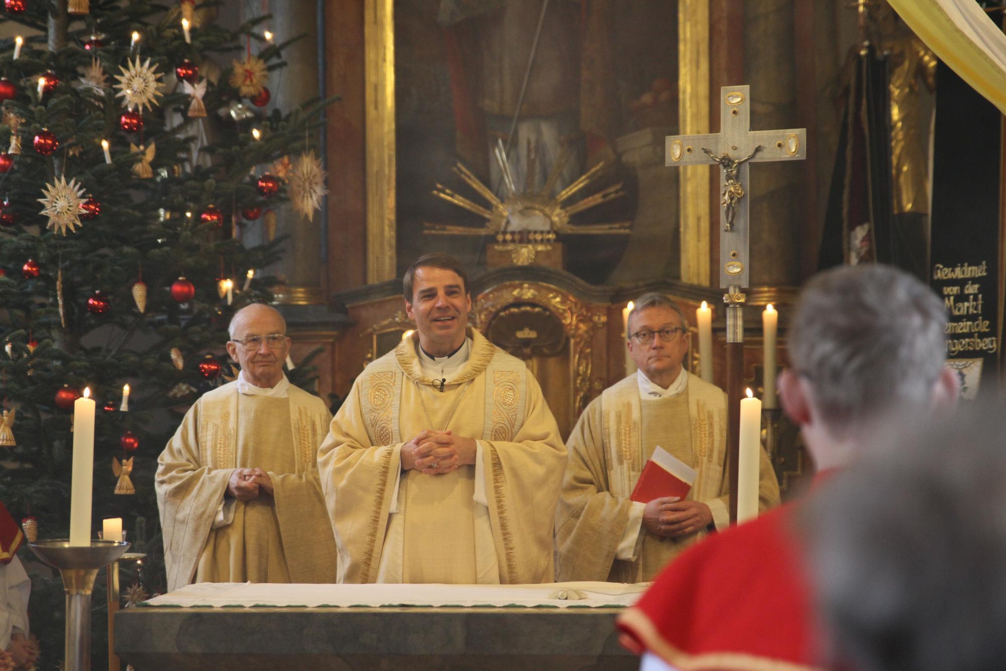 01 2019 125 Jahre Frohnstetten Bischof Oster 6811