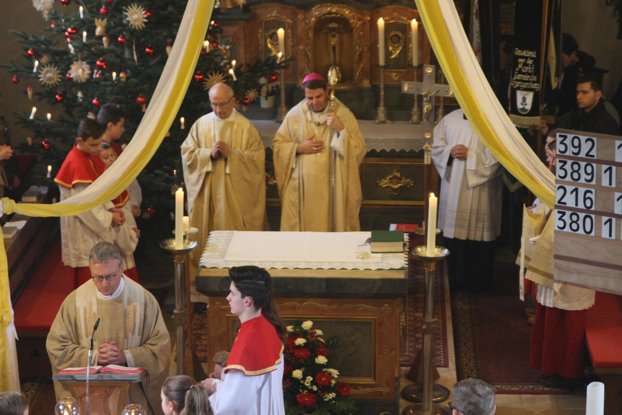 01 2019 125 Jahre Frohnstetten Bischof Oster 6823