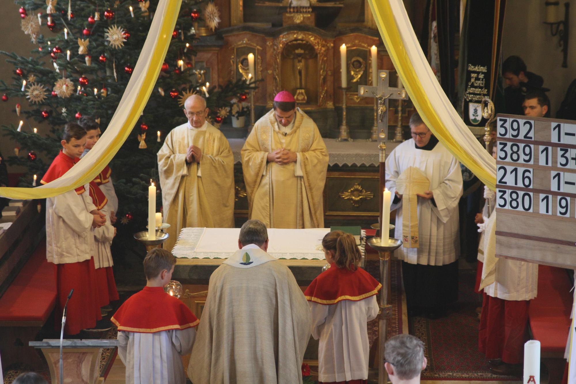 01 2019 125 Jahre Frohnstetten Bischof Oster 6824