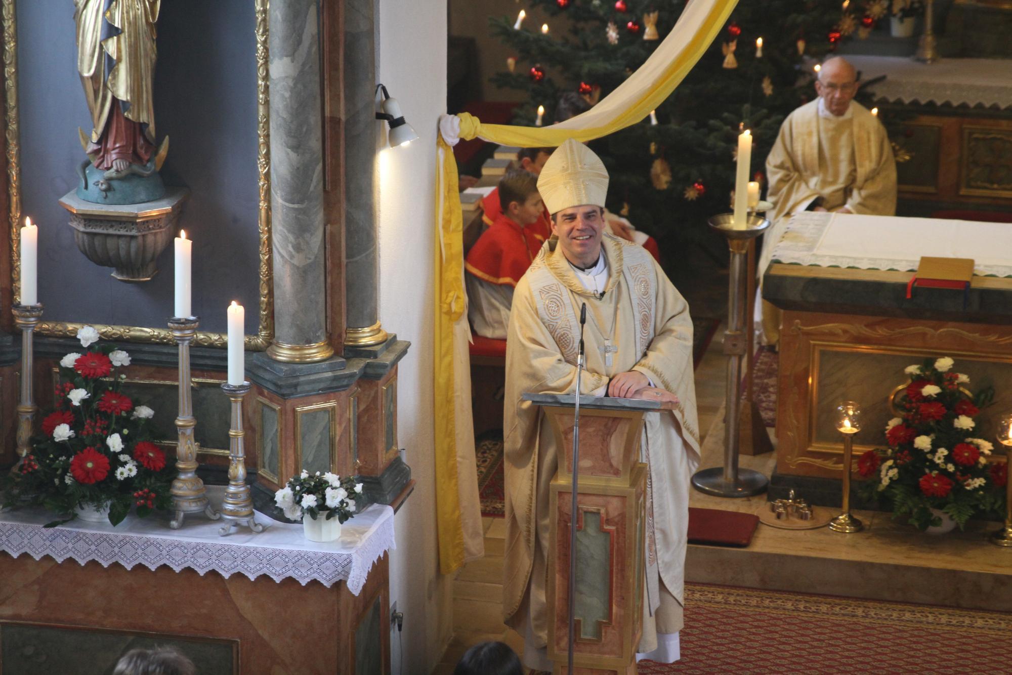 01 2019 125 Jahre Frohnstetten Bischof Oster 6826