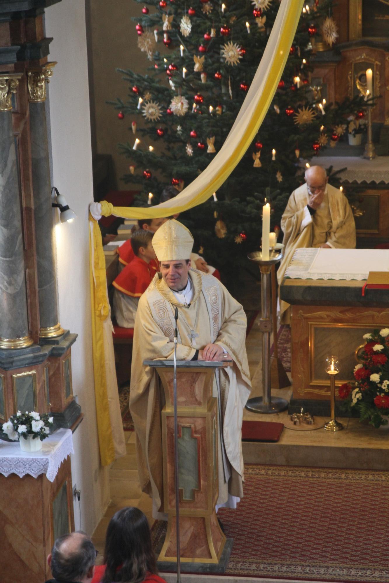 01 2019 125 Jahre Frohnstetten Bischof Oster 6828