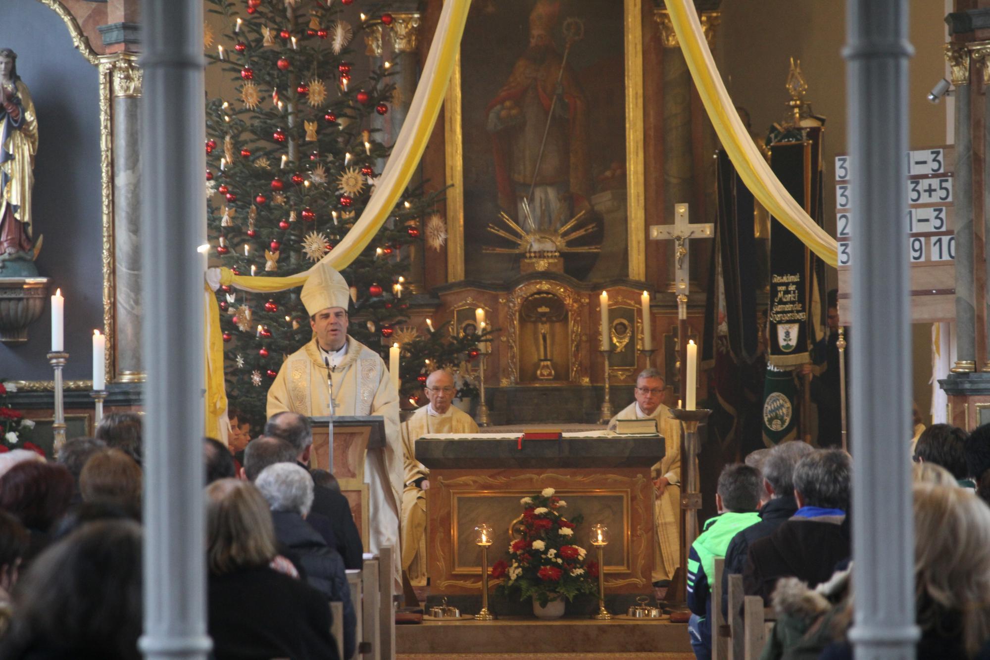 01 2019 125 Jahre Frohnstetten Bischof Oster 6844