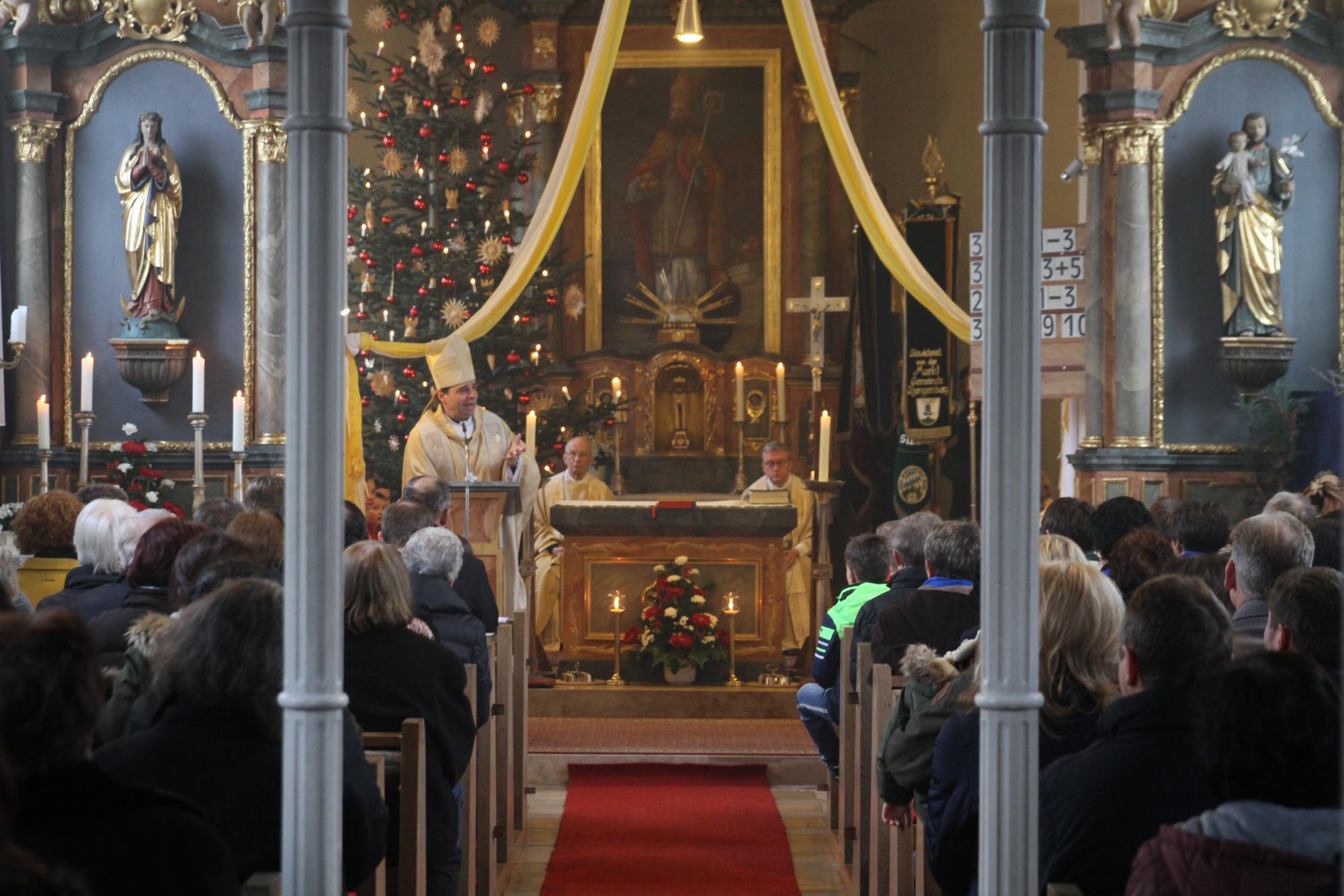 01 2019 125 Jahre Frohnstetten Bischof Oster 6848