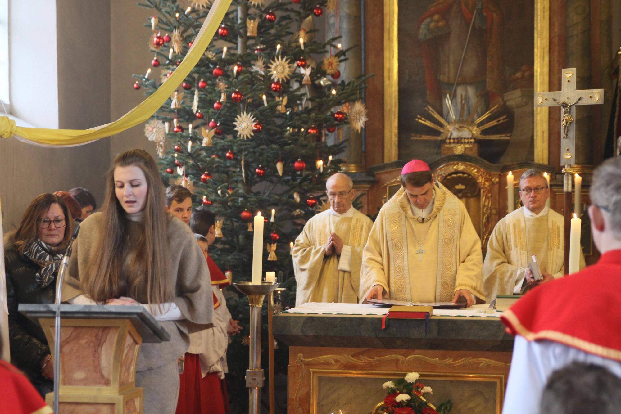 01 2019 125 Jahre Frohnstetten Bischof Oster 6851
